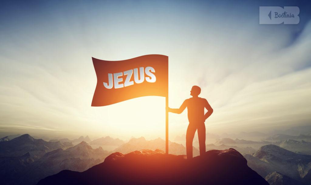 Jezus Bochnia